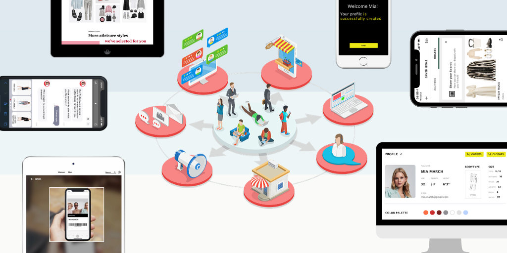 Omnichannel Retail Cover
