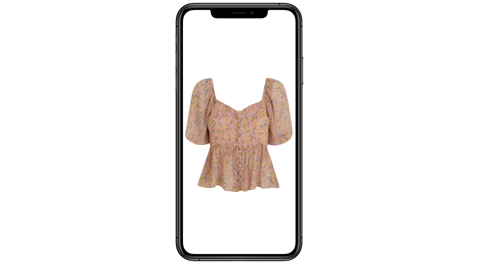 visual search personalisation